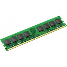 Память оперативная AMD Radeon 2GB DDR2 800 DIMM R3 Value Series Green R322G805U2S-UG Non-ECC. CL6. 1.8V. RTL R322G805U2S-UG