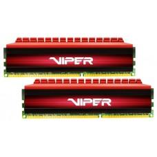 Модуль памяти Patriot v4 16gb 3000mhz cl16 dual kit PV416G300C6K
