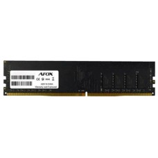 Память AFOX DDR 4 DIMM 4Gb PC17000. 2133Mhz. (AFLD44VK1P) (retail) AFLD44VK1P