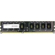 Оперативная память AMD Radeon 4GB DDR3L 1600 DIMM R5 Entertainment Series Black R534G1601U1SL-U Non-ECC. CL11. 1.35V. RTL