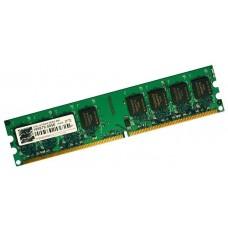 Память ddrii 2gb (pc2-6400) 800mhz Transcend jm800qlu-2g JM800QLU-2G