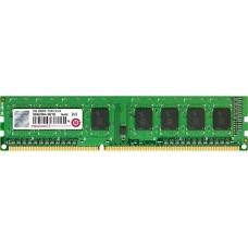 Модуль памяти Transcend 2GB U-DIMM DDR3. 1333МГЦ. 1RX8. 1.5V JM1333KLN-2G JM1333KLN-2G