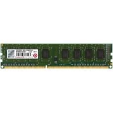 Модуль памяти Transcend 2GB U-DIMM DDR3. 1600МГЦ. 1RX8. 1.5V JM1600KLN-2G