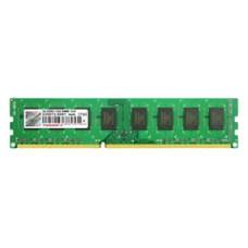 Модуль памяти Transcend 2GB U-DIMM DDR3. 1333МГЦ. 2RX8. 1.5V JM1333KLU-2G JM1333KLU-2G