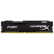Память 08Gb KINGSTON HYPERX FURY HX426C16FW2/8