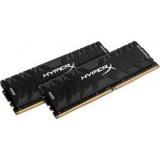 Оперативная память Kingston HyperX Predator DIMM Kit 16GB. DDR4-3600. CL17-19-19 (HX436C17PB4K2/16) HX436C17PB4K2/16
