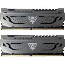 Patriot Memory DDR4 DIMM 3600MHz PC4-28800 CL16 - 16Gb KIT (2x8Gb) PVS416G360C7K PVS416G360C7K