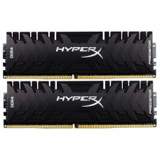 Память Kingston XMP HyperX Predator CL16 (Kit of 2). DDR4 DIMM 32Gb PC26600. 3333Mhz (HX433C16PB3K2/32) (retail) HX433C16PB3K2/32
