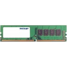 Patriot Memory DDR4 DIMM 2133MHz PC4-17000 CL15 - 8Gb PSD48G213382 PSD48G213382