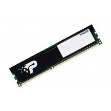 Patriot Memory Signature DDR3 DIMM 1600Mhz PC3-12800 CL11 - 4Gb PSD34G160081H
