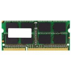 Оперативная память Foxline sodimm 4gb 1600 ddr3 cl11 (512*8) FL1600D3S11S1-4G