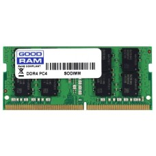 Модуль памяти GoodRam GR2400S464L17S/4G GR2400S464L17S/4G