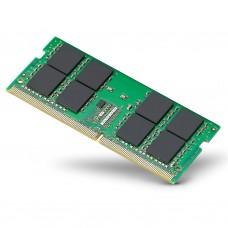 Память оперативная Foxline sodimm 4gb 2400 ddr4 cl17 (512*8) FL2400D4S17-4G