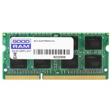 Память оперативная GoodRAM GR1600S3V64L11/2G 2GB 1600MHz CL11 1.35V SODIMM GR1600S3V64L11/2G