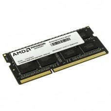 Память SO-DDR3 4Gb 1600MHz AMD (R534G1601S1S-UO) OEM R534G1601S1S-UO