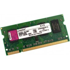Память so dimm ddr2 (6400) 1gb Kingston kvr800d2s6/1g KVR800D2S6/1G