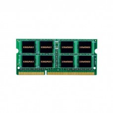 Оперативная память для ноутбуков Kingmax so-ddr3 4gb pc12800 1600mhz retail