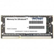 Модуль памяти 4GB DDR3L SO DIMM 1600 512x 8. Low voltage