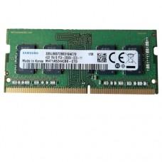 Память SO-DIMM DDR4 04GB SAMSUNG M471A5244CB0-CTD CL19 1.2V [PC4-2666MHz . SO-DDR4]