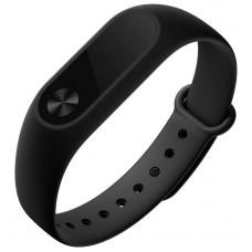 Ремешок для фитнес браслета Xiaomi Mi Band 2 Strap (Green) MYD4086TY XMWD01HM_Green