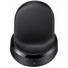 Зарядная док-станция Samsung Galaxy Gear S3 EP-YO760BBRGRU черный EP-YO760BBRGRU