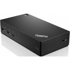 Стыковочная станция Lenovo ThinkPad Pro Dock (40A70045EU) 40A70045EU