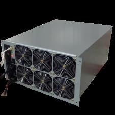 Сервер BitFury B8 50TH B8-6166