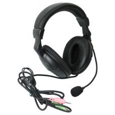 Гарнитура Defender orpheus hn-898 регулят. громк.. 3м кабель 63898