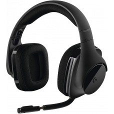 Гарнитура Logitech gaming headset g533 981-000634