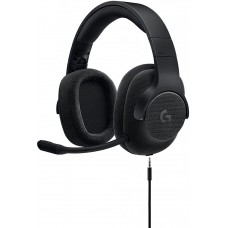 Гарнитура Logitech 7.1 surround gaming headset g433 triple black 981-000668