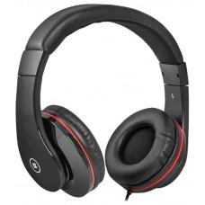 Гарнитура Defender accord-170 черный. кабель 1.2 м 63170 63170