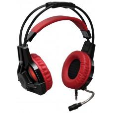 Гарнитура Redragon Lester красный + черный 64205
