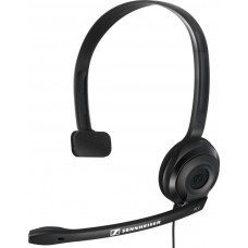 Гарнитура Sennheiser PC 2 CHAT черный 504194