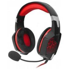 Гарнитура Smartbuy SBHG-3200 Rush Taipan черный/красный.