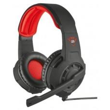 Гарнитура Trust GXT 310 Gaming headset 21187