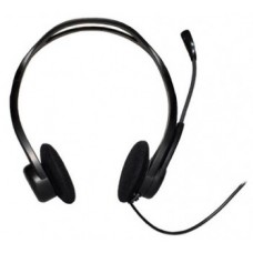 Гарнитура Logitech pc headset 960 usb 981-000100