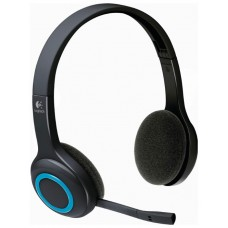 Гарнитура Logitech h600 Wireless (981-000342) 981-000342
