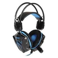 Гарнитура Smartbuy sbhg-1000 rush Cobra игровая черн/синяя