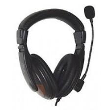 Гарнитура Dialog m-750hv (hi-fi. c рег. громкости) M-750HV