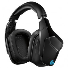 Гарнитура Logitech G935 Wireless 7.1 LIGHTSYNC Gaming - Retail 981-000744