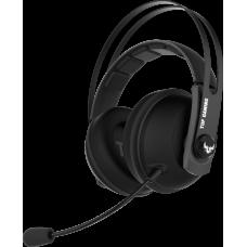 Игровые наушники ASUS TUF Gaming H7 Core чёрно-серый 90YH021G-B1UA00