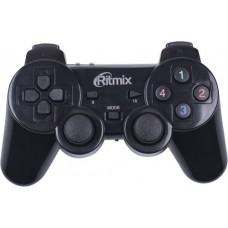 Геймпад Ritmix GP-020WPS Black GP-020WPS