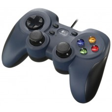 Геймпад Logitech gamepad f310 usb (g-package) (940-000135) 940-000135