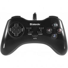 Геймпад Defender Game Master G2 USB 64258 64258