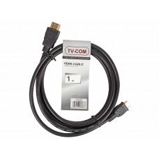Кабель HDMI-HDMI TV-COM