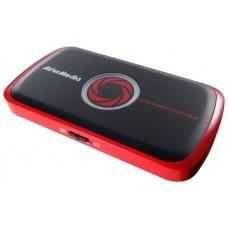 Устройство видеозахвата внешнее AverMedia Live Gamer Portable 2 Plus (LGP2 Plus).(GC513) LIVEGAMERPORTABLE2PLUS