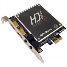 Плата видеозахвата внутренняя AverMedia Mini-PCIe 1080P 60FPS HDMI Frame Grabber (CM311H)