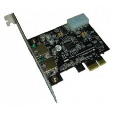 Внутренний разветвитель PCI-E USB 3.0