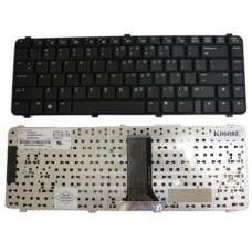 Клавиатура для ноутбука HP Compaq 916584 6730S. 6730S. 6520S. 6720S. 540. 550 Черная. Русская
