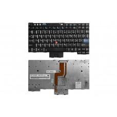 Клавиатура для ноутбука Lenovo ThinkPad F31 F41 F51 IdeaPad 3000 C100 C200 N100 N200 N220 N4
